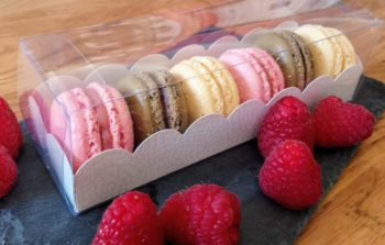 macarons exotiques