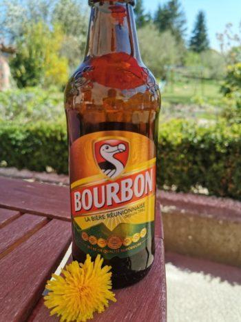 bière BOURBON